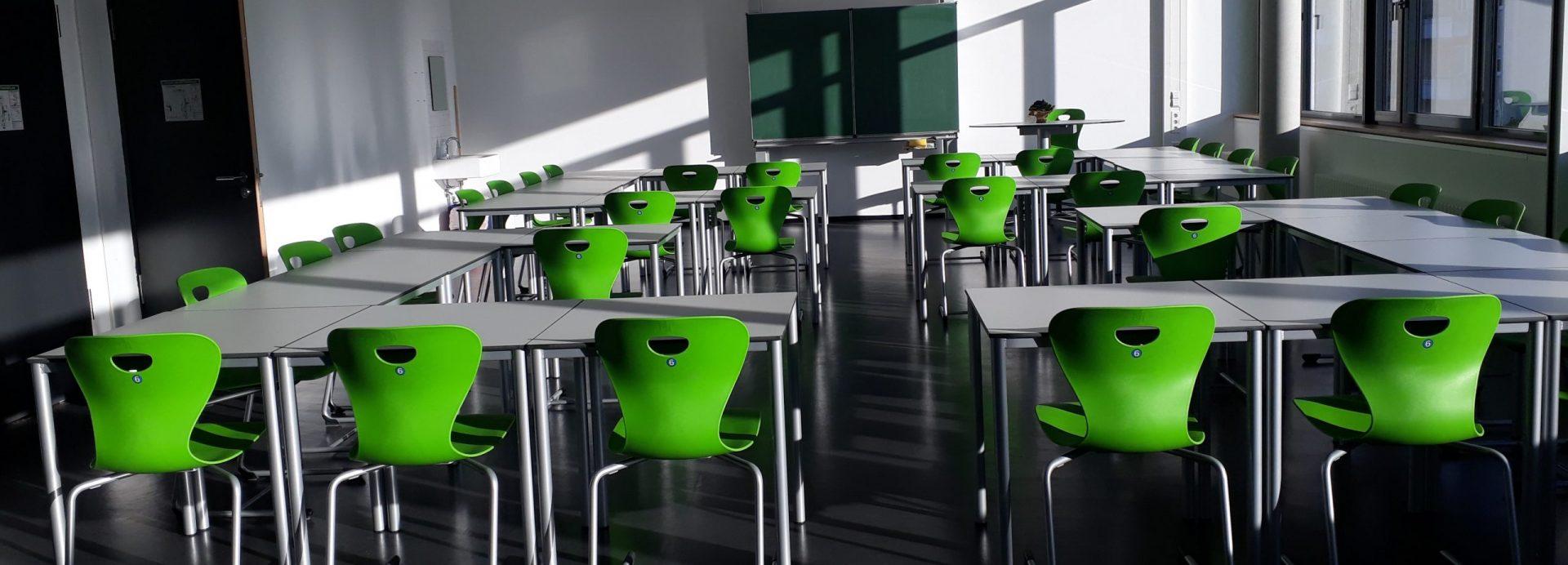 Neue Schule Esslingen